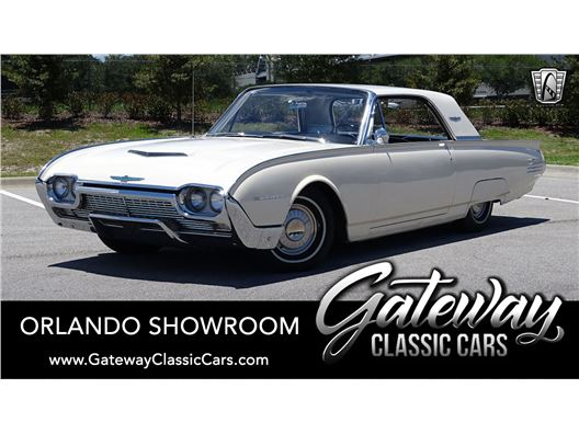 1961 Ford Thunderbird for sale in Lake Mary, Florida 32746