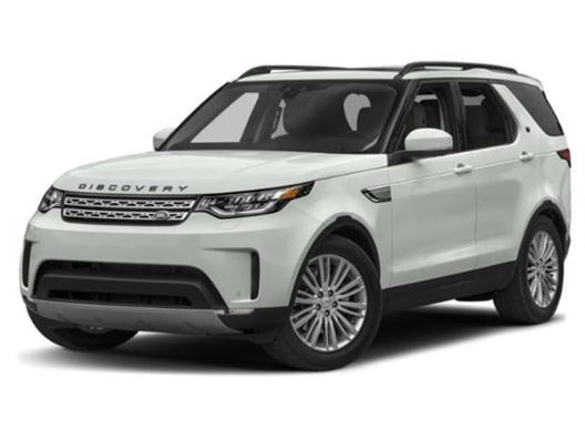 2018 Land Rover Discovery for sale in Naples, Florida 34102