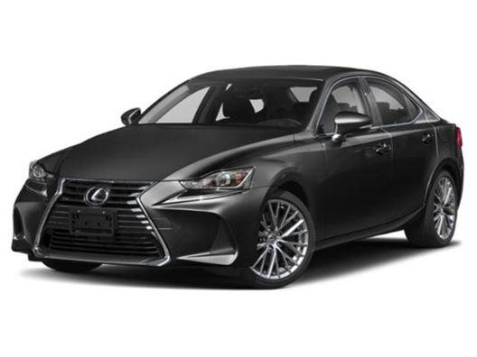 2018 Lexus IS for sale in Naples, Florida 34102