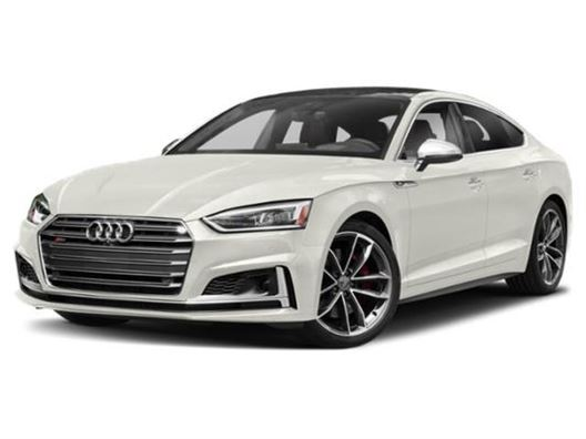 2018 Audi S5 for sale in Naples, Florida 34102