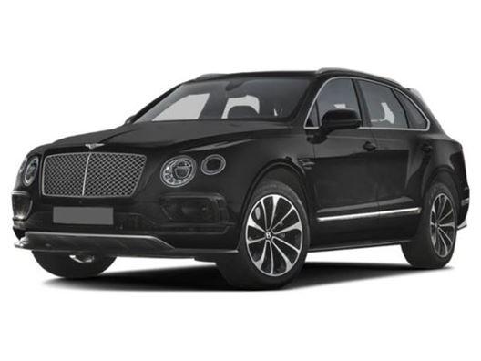2018 Bentley Bentayga for sale in Naples, Florida 34102