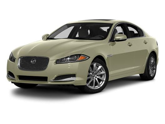 2013 Jaguar XF for sale in Naples, Florida 34102