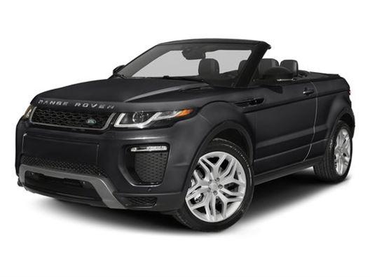 2018 Land Rover Range Rover Evoque for sale in Naples, Florida 34102