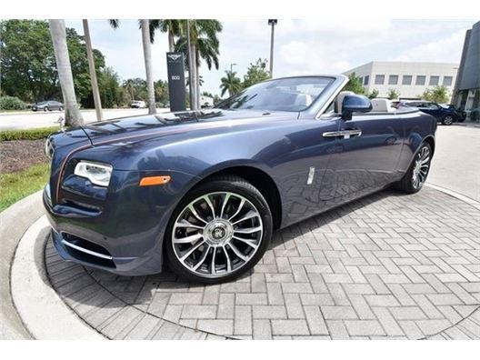 2020 Rolls-Royce Dawn for sale on GoCars.org