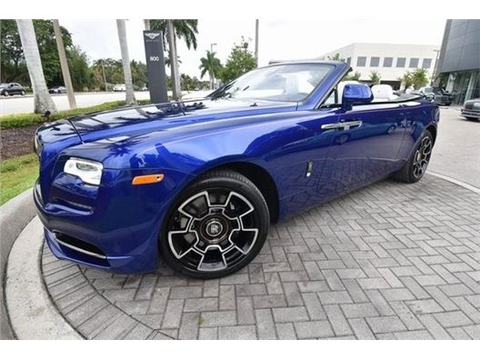 2020 Rolls-Royce Dawn for sale in Naples, Florida 34102