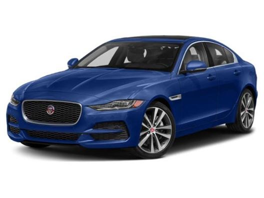 2020 Jaguar XE for sale in Naples, Florida 34102
