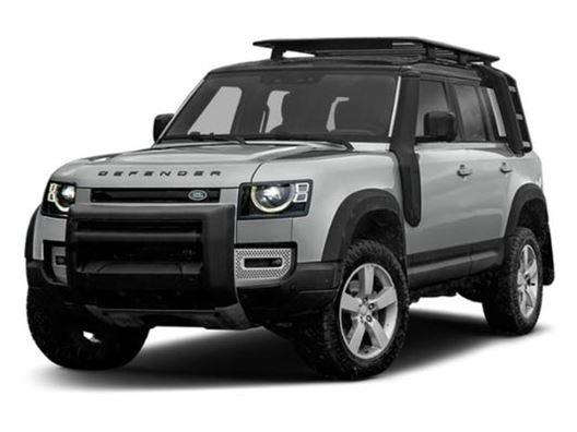 2020 Land Rover Defender 110 for sale in Naples, Florida 34102