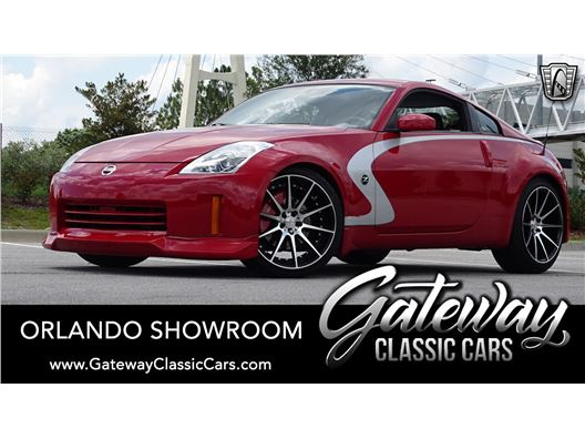 2006 Nissan 350Z for sale in Lake Mary, Florida 32746