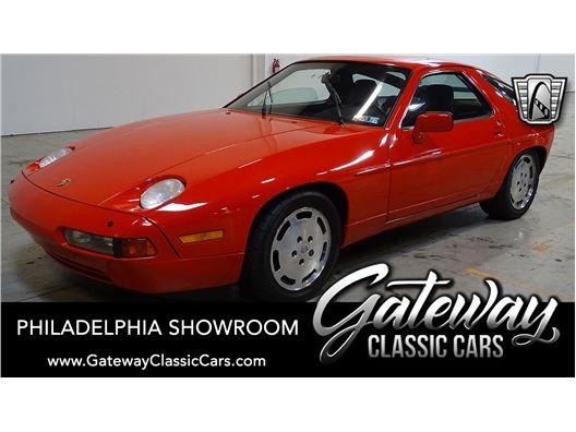 1987 Porsche 928 for sale in West Deptford, New Jersey 8066