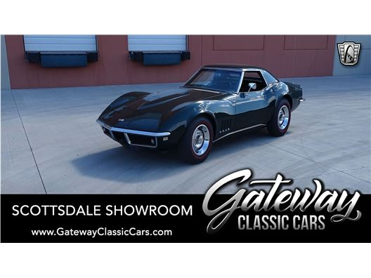 1968 Chevrolet Corvette for sale in Phoenix, Arizona 85027