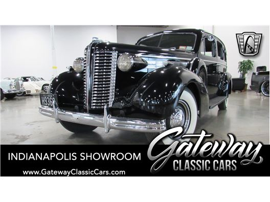 1938 Buick 91L for sale in Indianapolis, Indiana 46268