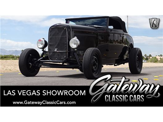1932 Ford Cabriolet for sale in Las Vegas, Nevada 89118