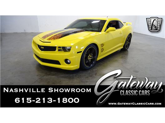 2010 Chevrolet Camaro for sale in La Vergne