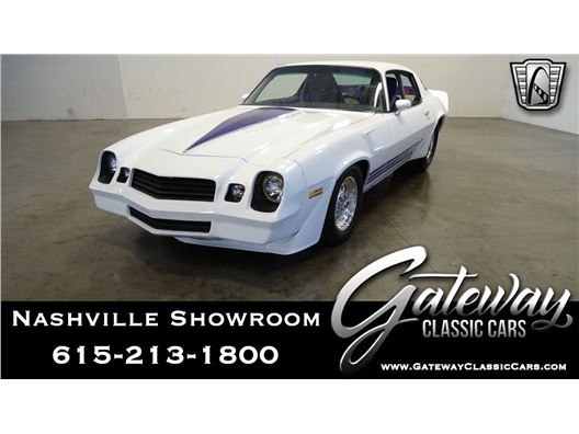 1979 Chevrolet Camaro for sale in La Vergne