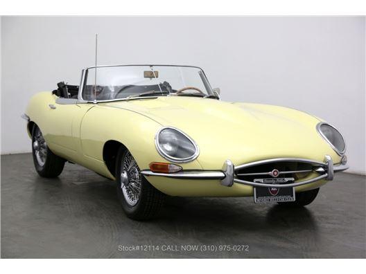 1967 Jaguar XKE for sale in Los Angeles, California 90063