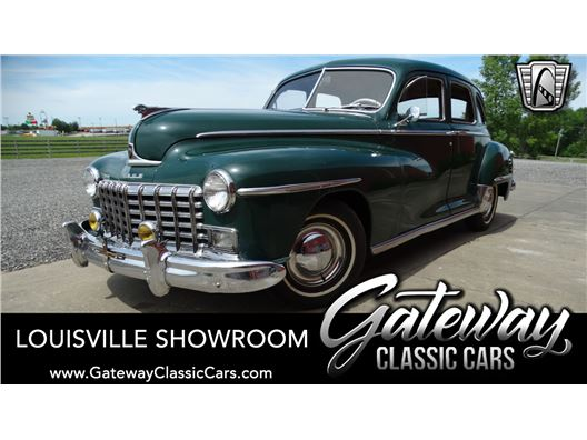 1948 Dodge Custom for sale in Memphis, Indiana 47143