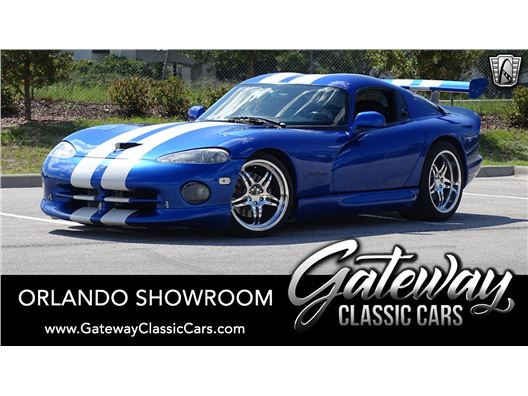 1996 Dodge Viper for sale in Lake Mary, Florida 32746