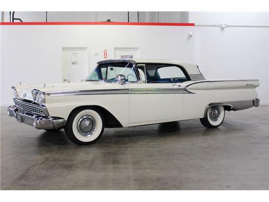 1959 Ford Galaxie for sale in Fairfield, California 94534
