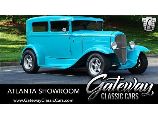 1930 Ford Street Rod for sale in Alpharetta, Georgia 30005