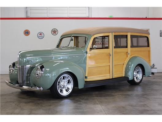 1940 Ford Deluxe for sale in Fairfield, California 94534