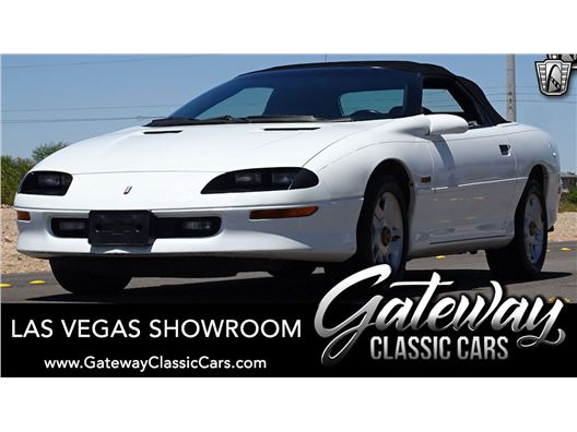 1995 Chevrolet Camaro for sale in Las Vegas, Nevada 89118