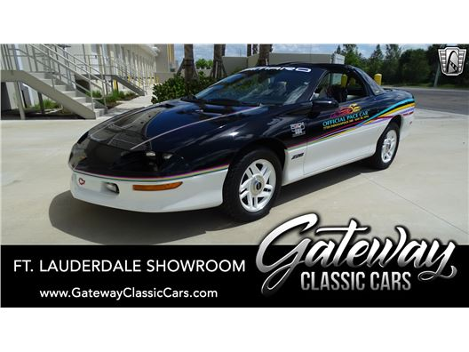 1993 Chevrolet Camaro for sale in Coral Springs, Florida 33065