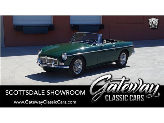1964 MG MGB for sale in Phoenix, Arizona 85027