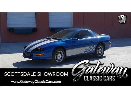 1995 Chevrolet Camaro for sale in Phoenix, Arizona 85027