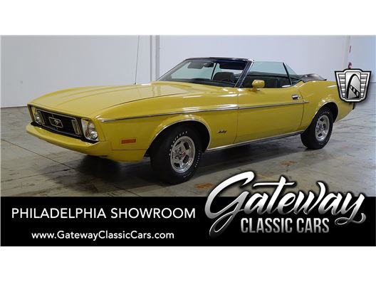 1973 Ford Mustang for sale in West Deptford, New Jersey 8066