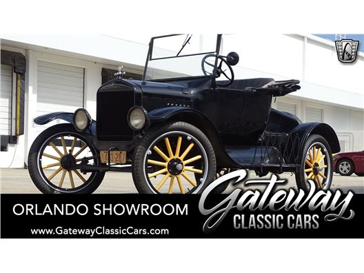 1923 Ford Model T for sale in Lake Mary, Florida 32746