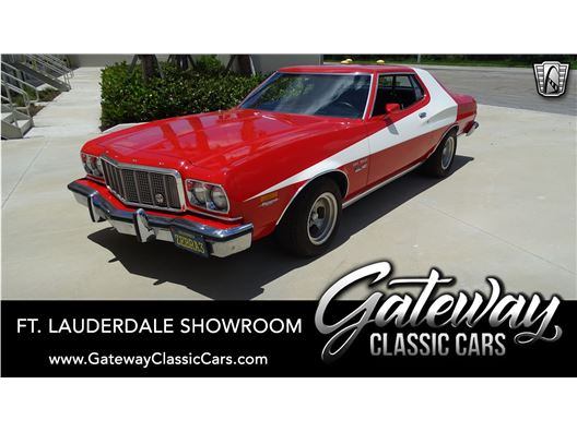 1974 Ford Gran Sport for sale in Coral Springs, Florida 33065