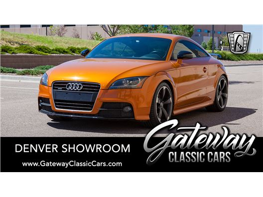 2014 Audi TT for sale in Englewood, Colorado 80112