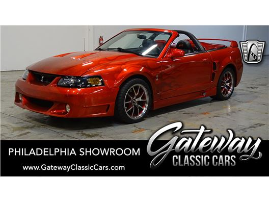 2003 Ford Mustang for sale in West Deptford, New Jersey 8066