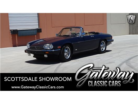 1988 Jaguar XJS for sale in Phoenix, Arizona 85027