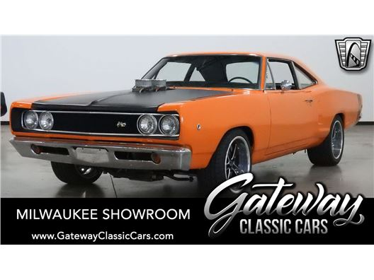 1968 Dodge Coronet for sale in Kenosha, Wisconsin 53144