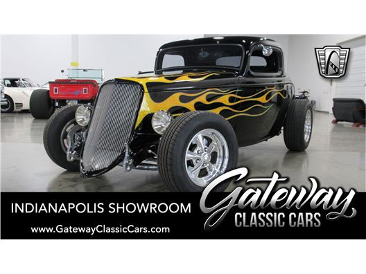 1934 Redneck Street Rod for sale in Indianapolis, Indiana 46268