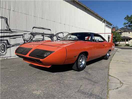 1970 Plymouth Superbird for sale in Benicia, California 94510