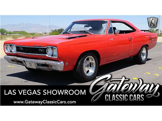 1968 Plymouth Road Runner for sale in Las Vegas, Nevada 89118