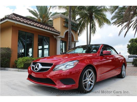2016 Mercedes-Benz E-Class for sale on GoCars.org