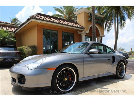 2003 Porsche 911 Carrera for sale on GoCars.org