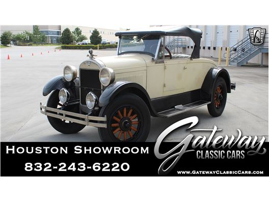 1925 Reo Roadster for sale in Houston, Texas 77090