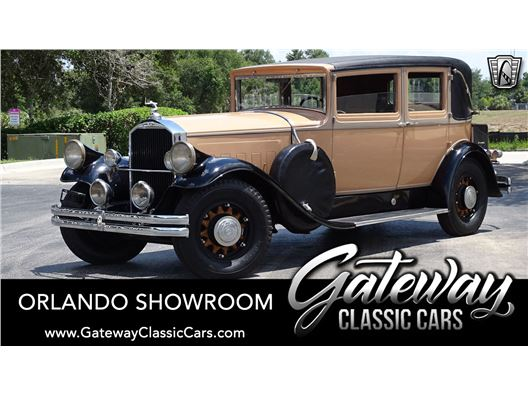 1930 Pierce-Arrow Model B for sale in Lake Mary, Florida 32746