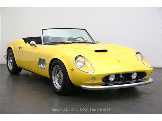 1961 Ferrari 250GT for sale in Los Angeles, California 90063