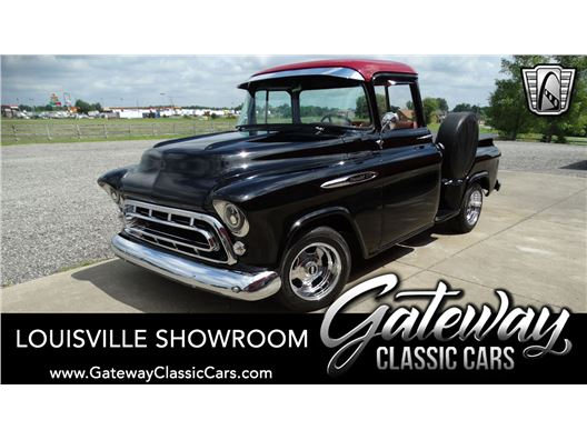 1957 Chevrolet 3100 for sale in Memphis, Indiana 47143