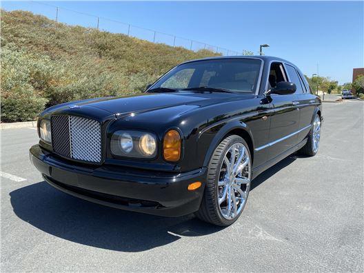 1999 Bentley Arnage for sale on GoCars.org