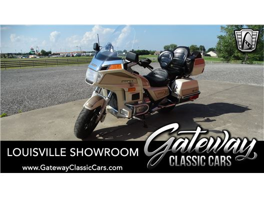 1986 Honda Goldwing for sale in Memphis, Indiana 47143
