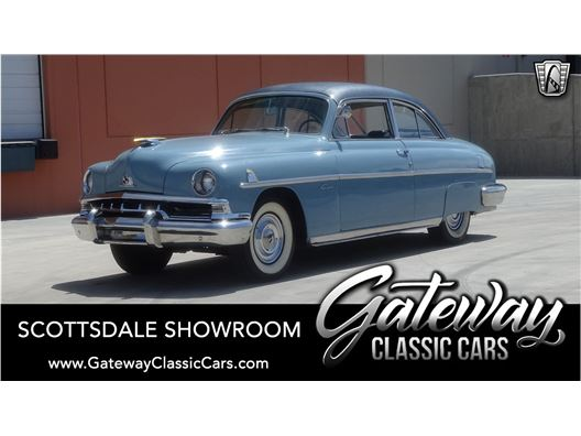 1951 Lincoln Cosmopolitan for sale in Phoenix, Arizona 85027
