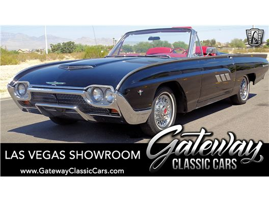 1963 Ford Thunderbird for sale in Las Vegas, Nevada 89118