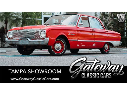 1962 Ford Falcon for sale in Ruskin, Florida 33570