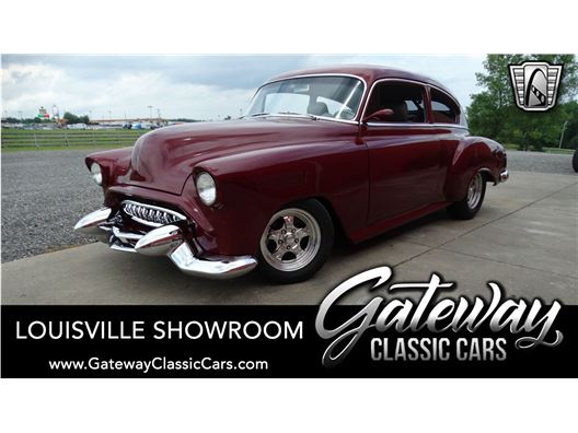 1950 Chevrolet Fleetline for sale in Memphis, Indiana 47143